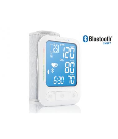 Medisana 51290 Bluetooth Fonksiyonlu Kol Tipi Dijital Tansiyon Ölçme Cihazı