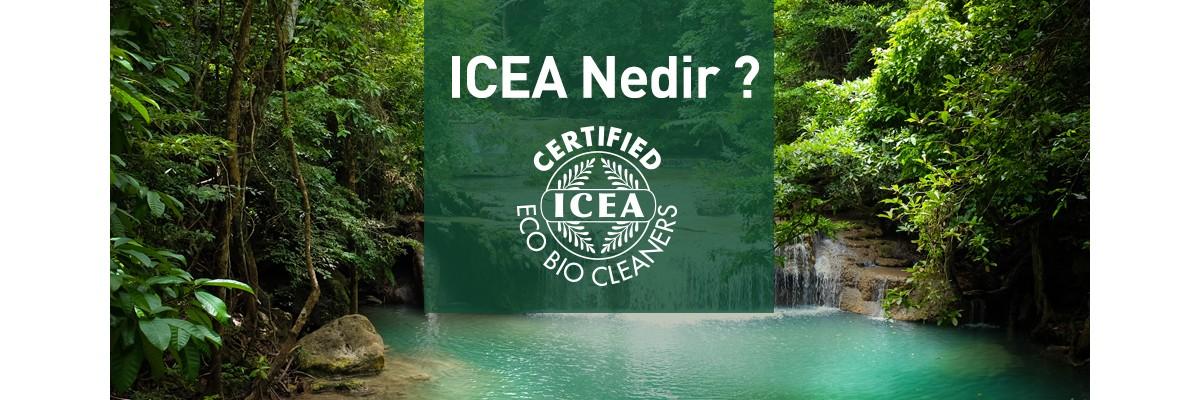 ICEA Sertifikası Nedir ?