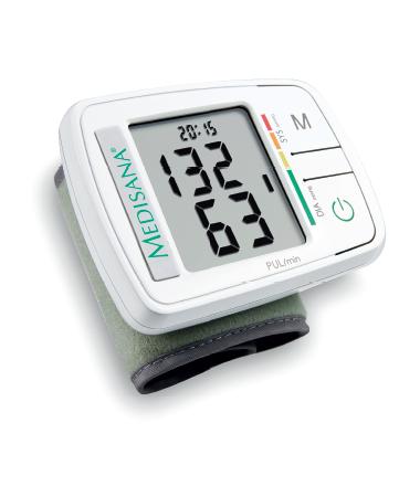 Medisana 51255 Bilek Tipi Dijital Tansiyon Ölçme Cihazı