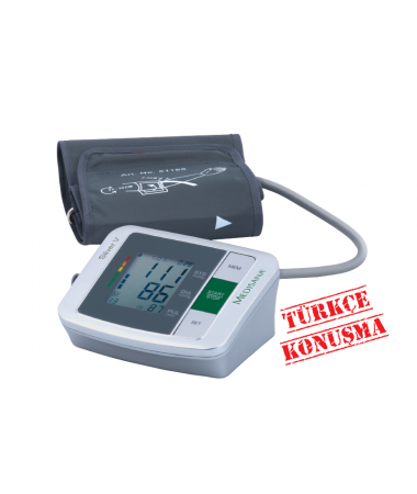 Medisana MTB 51330-Kol Tipi Dijital Tansiyon Ölçme Cihazı
